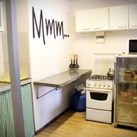 Che Lagarto Hostel Montevideo Food Court