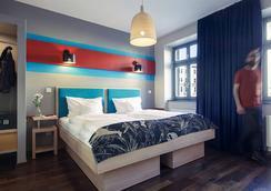 ザ サーカス ホテル - ベルリン - 寝室