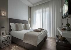 Litoraneo Suite Hotel - リミニ - 寝室