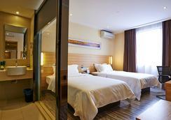 City Comfort Hotel - クアラルンプール - 寝室