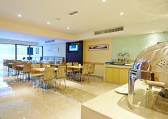City Comfort Hotel - クアラルンプール - レストラン