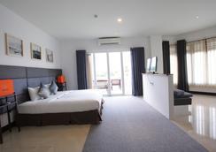 ゴーダ ブティック ホテル - ホイアン - 寝室