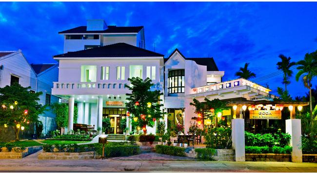 ゴーダ ブティック ホテル - ホイアン - 建物