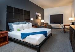 Wood River Inn & Suites - ヘイリー - 寝室
