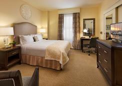 ホテル サンタ バーバラ - サンタ・バーバラ - 寝室