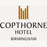 コプソーン ホテル バーミンガム