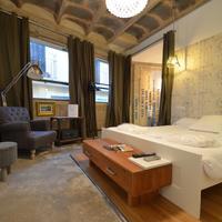 ブロンド アーキテクト ホテル Habitacion doble - Zaha