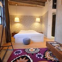ブロンド アーキテクト ホテル Guestroom