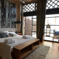 ブロンド アーキテクト ホテル Junior Suite - Walter