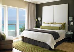 ザ パームス ホテル & スパ - マイアミ・ビーチ - 寝室