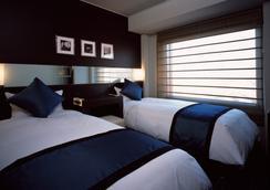 新宿プリンスホテル - 東京 - 寝室