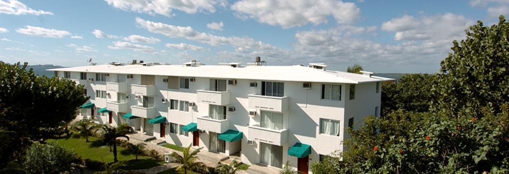 ビーチ ハウス ドス プラヤス バイ ファランダ ホテルズ - カンクン - 建物