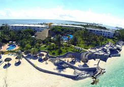 ビーチ ハウス ドス プラヤス バイ ファランダ ホテルズ - カンクン - 屋外の景色