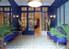 リトル パレス ホテル - パリ - ロビー