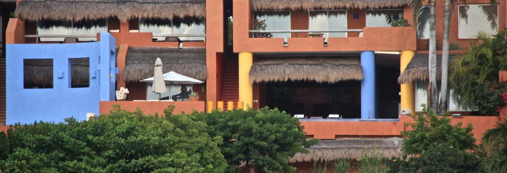 Casa De Los Sueños - イスラ・ムヘーレス - 建物