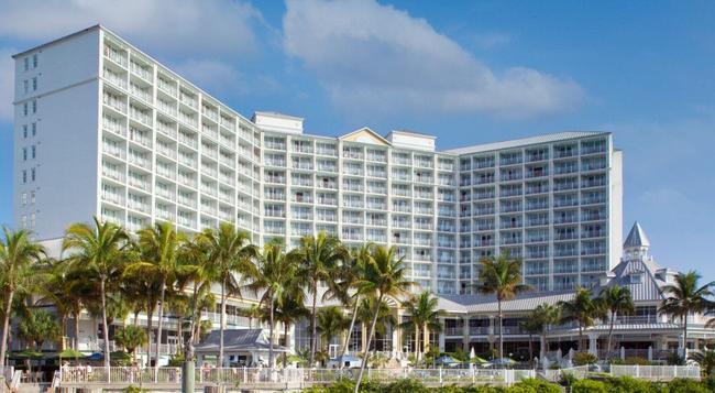 Sanibel Harbour Marriott Resort & Spa - Fort Myers - 建物