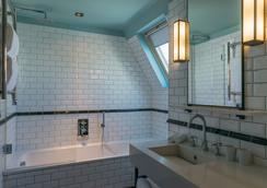 オテル アデル & ジュール - パリ - 浴室