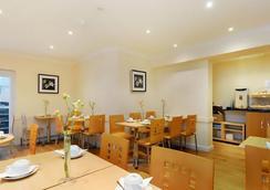 ロード ジム ホテル ロンドン ビクトリア - ロンドン - レストラン