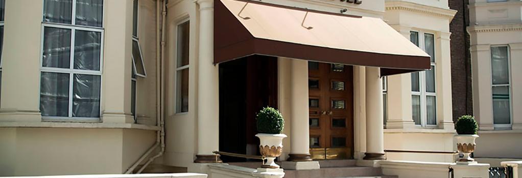 ロード ジム ホテル ロンドン ビクトリア - ロンドン - 建物
