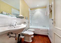 ピッコロ レジデンス アパートホテル - フィレンツェ - 浴室