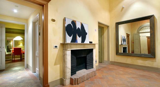 ピッコロ レジデンス アパートホテル - フィレンツェ - 建物