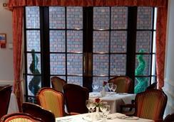 パーク レーン ミューズ ホテル - ロンドン - レストラン