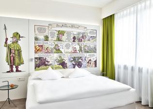 ホテル アム トリラ