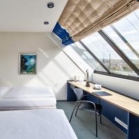 ホテル アム トリラ Guestroom