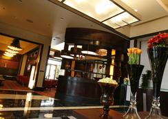 プラチナム ホテル アンド スパ - ラスベガス - ロビー