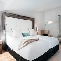ブティック ホテル ポサダ テッラ サンタ Guest room