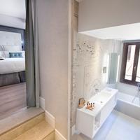 ブティック ホテル ポサダ テッラ サンタ Habitación Preferente