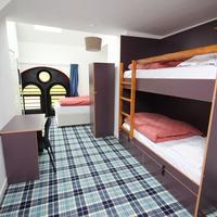 タータン ロッジ 3 Bedroom Dorm
