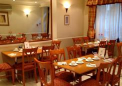 セント ジョージ ホテル - ロンドン - レストラン