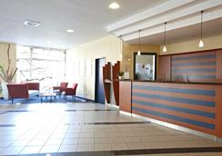 Intercityhotel Stralsund - Stralsund - ロビー