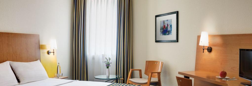 Intercityhotel Stralsund - Stralsund - 建物