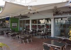 Portobelo Beach - San Andrés - レストラン