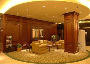 ホテル サリナ
