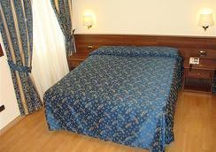 マリアーノ - ローマ - 寝室
