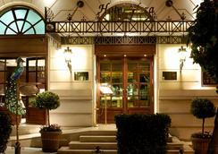 ヘラ ホテル - アテネ - ロビー