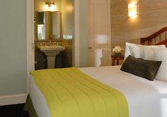 オーバリー コート ホテル - キー ウエスト - キー・ウェスト - 寝室