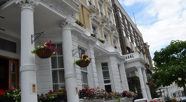 1 レクサム ガーデンズ - ロンドン - 建物