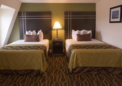 Wildwood Inn - ワイルドウッド - 寝室