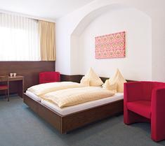 バロックホテル アム ドム ガルニ