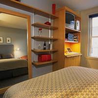 チャールズマーク ホテル In-Room Amenity