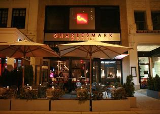 チャールズマーク ホテル