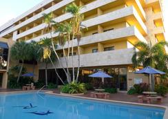 リージェンシー ホテル マイアミ - マイアミ - 建物