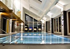 Congham Hall Hotel - キングズ・リン - プール