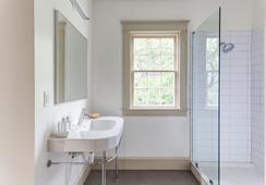 Oakhurst Inn - シャーロッツビル - 浴室