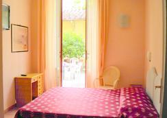 ホテル リタ メジャー - フィレンツェ - 寝室