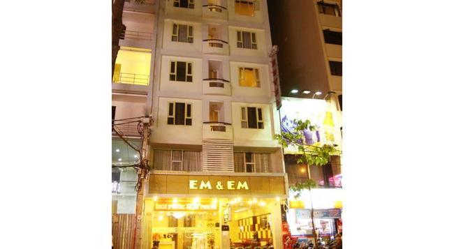 M&M ホテル ブイ ティ スアン ストリート - ホーチミン - 建物